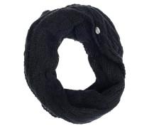 Honeycoscarf - Schal für Damen - Schwarz