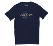 H2Sacoleve - T-Shirt für Herren - Blau