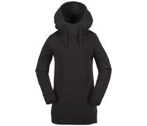 Metaline - Schneebekleidung für Damen - Schwarz