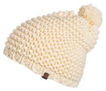 Cocoon - Mütze für Damen - Weiß