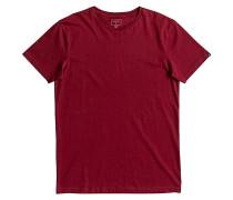 East Clean Turn - T-Shirt für Herren - Rot