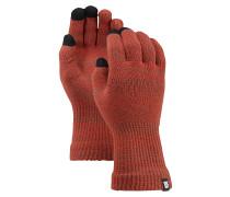 Touch N Go Knit Liner - Handschuhe für Herren - Rot