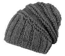 Tamara - Mütze für Damen - Grau