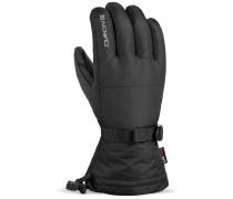 Talon - Snowboard Handschuhe für Herren - Schwarz