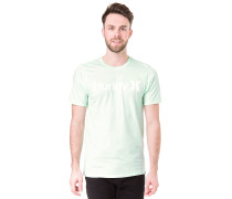 One & Only Solid - T-Shirt - Grün