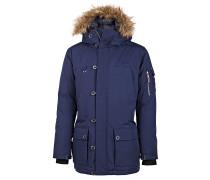 Himalaya down - Mantel für Herren - Blau