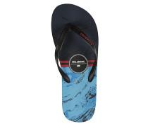 Method - Sandalen für Herren - Blau