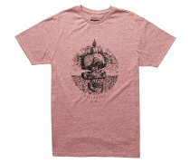 Endless - T-Shirt für Herren - Rot