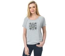 Padlei - T-Shirt für Damen - Grau