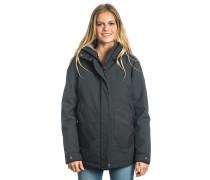 Amaya - Jacke für Damen - Schwarz