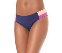 Summer Cocktail 70S - Bikini Hose für Damen - Blau