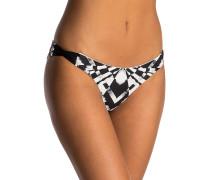 Mirage Shakra Luxe - Bikini Hose für Damen - Schwarz