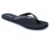 Contis - Sandalen für Damen - Schwarz