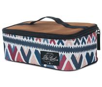 Navarro Lunch Box - Accessoire Tasche für Damen - Mehrfarbig
