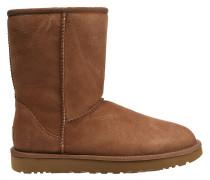 Classic Short II - Stiefel für Damen - Braun