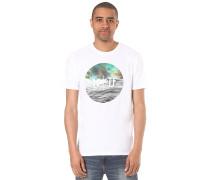 JJF Nebula - T-Shirt für Herren - Weiß