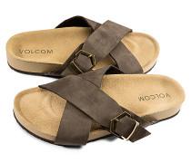 Relax - Sandalen für Damen - Braun