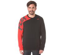 Race Crew - Sweatshirt für Herren - Schwarz