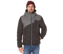 Nugg Herringbone - Jacke für Herren - Schwarz