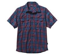 Bandito - Hemd für Herren - Blau