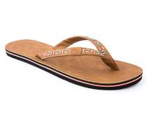 Tahaa - Sandalen für Damen - Braun