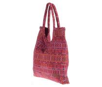 Rio Bravo - Handtasche für Damen - Rot
