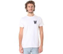 Enid - T-Shirt für Herren - Weiß
