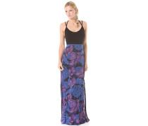 Ruby Maxi - Kleid für Damen - Blau