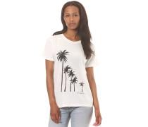 Bad Water - T-Shirt für Damen - Weiß