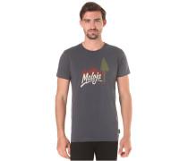 FreddyM. - T-Shirt für Herren - Blau