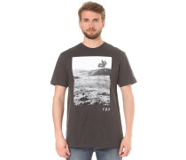 Picogram Premium - T-Shirt - Schwarz