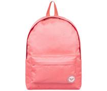 Sugar Baby Solid - Rucksack für Damen - Rot