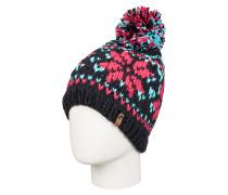 Djuni - Mütze für Damen - Schwarz