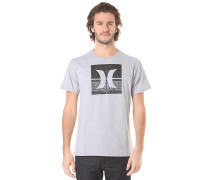 Breezway - T-Shirt für Herren - Grau