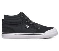 Evan High - Sneaker für Jungs - Schwarz