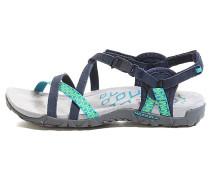 Terran Lattice II - Stiefel für Damen - Blau