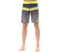 Double Down - Boardshorts - Grau
