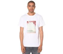 Nut - T-Shirt für Herren - Weiß