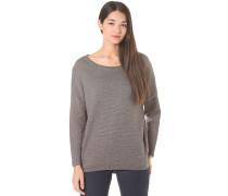 Henni - Sweatshirt für Damen - Schwarz