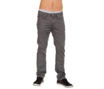 Skin Stretch - Jeans für Herren - Grau
