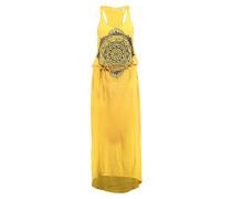 Beach Bliss - Kleid für Damen - Gelb