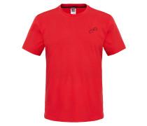 Celebration - T-Shirt für Herren - Rot