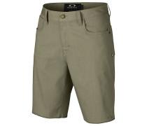 50's - Shorts für Herren - Grün