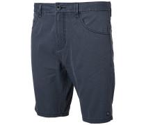 """Beach Chill 19"""" - Shorts - Schwarz"""
