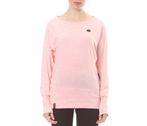 Groupie VII - Langarmshirt für Damen - Pink