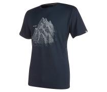 Fedoz - T-Shirt für Herren - Blau