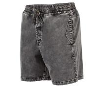 Flare 18 - Shorts für Herren - Grau