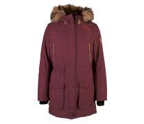 Kamber - Jacke für Damen - Rot