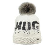 Hug - Mütze für Damen - Beige