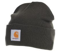 Short Watch - Mütze für Herren - Grün